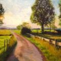 Lane - Evening
