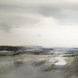 Gloucestershire fields
