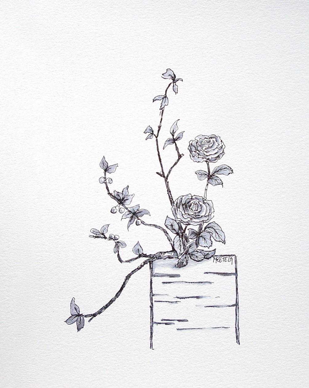 Ikebana (again)