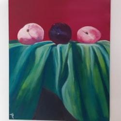 1 plum