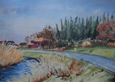 2019-12-09 Tenpaku River2