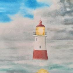 20200419_Leuchtturm im Nebelmeer