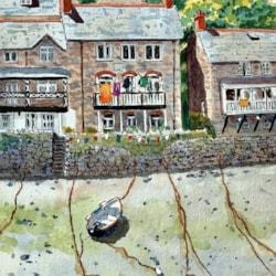 2020 No.1956 Clovelly N Devon