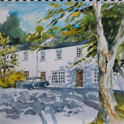 2021-08-17 Tannery Brae Gatehouse