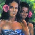 Polynesian Sisters.