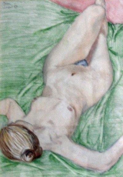 Early Nude 2
