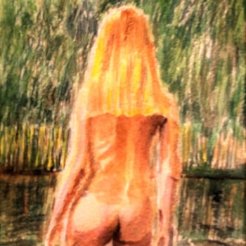 21 08 25 the bather (4)