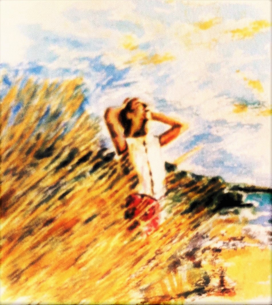 21 09 10 Saunton Sands 1978