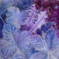 Leaf impression 2