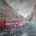 Knightsbridge Rd. - London