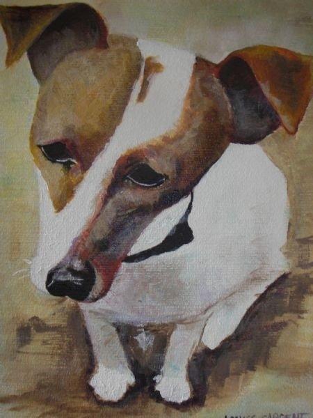Jessie dog