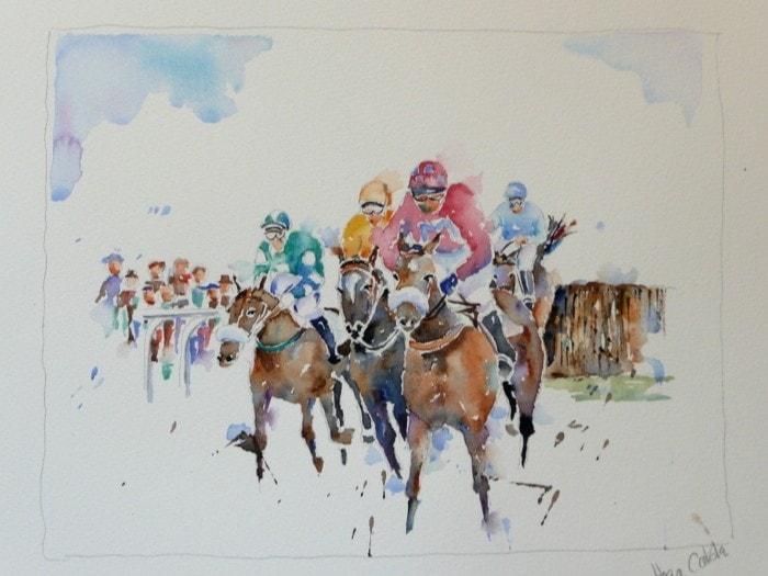 Eyton Races