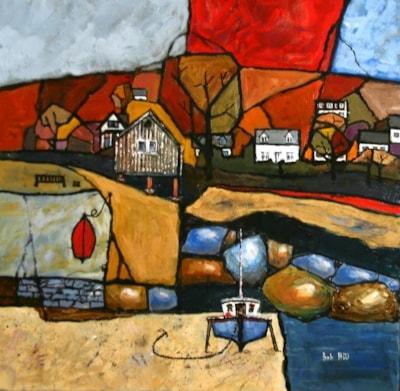 Bob Hill Art