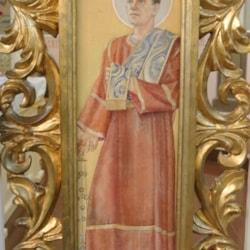 Deacon St. Stefan