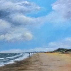 A walk on the Suffolk Coast
