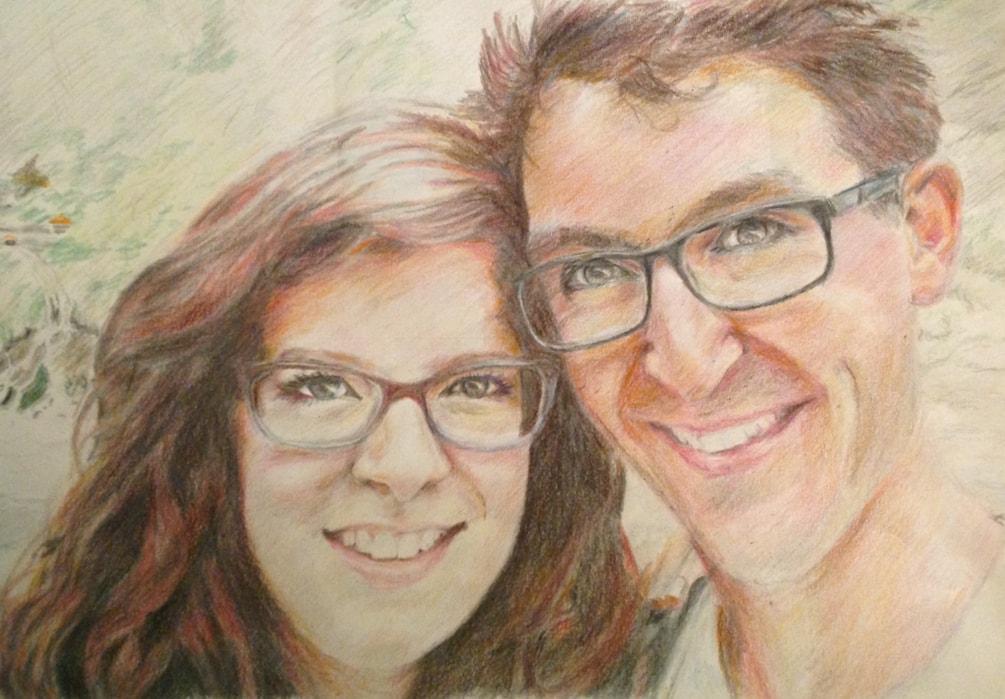 Tom and Rebecca II