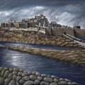 Elizabeth Castle - Jersey