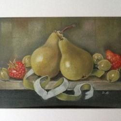 Pears @other fruit