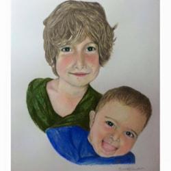 Noah & Ezra