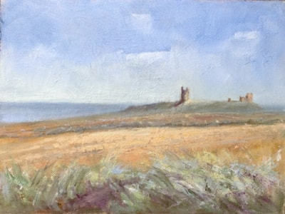 Small version of Dunstanburgh