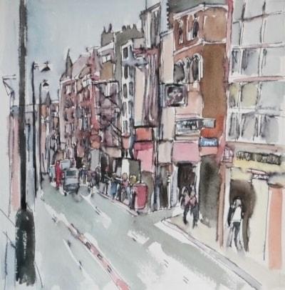 Oldham Street 2