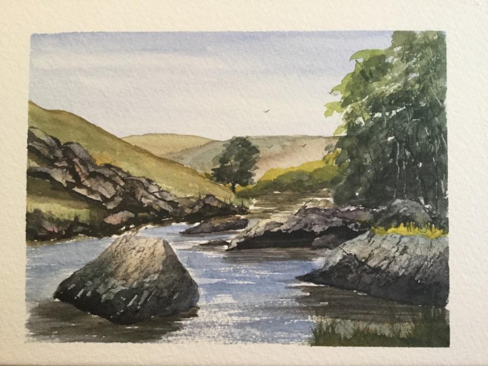 River Goethie
