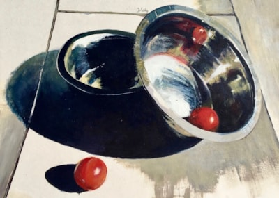Steel and tomatoes