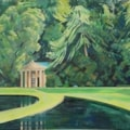 Fountains Abbey, Temple Studley Royal.