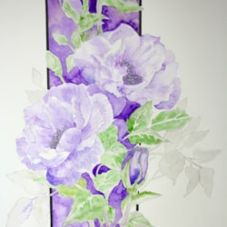 A Study in Lilac