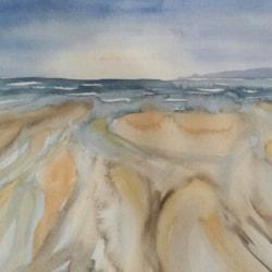 Swirling Sands