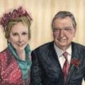 Fiona & Terry