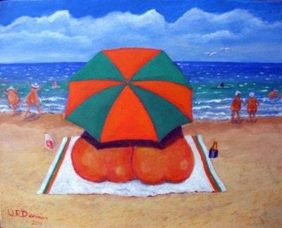 Pear Beach 1