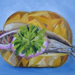 Fisch - Burger