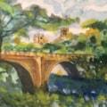 Prebens Bridge, Durham City