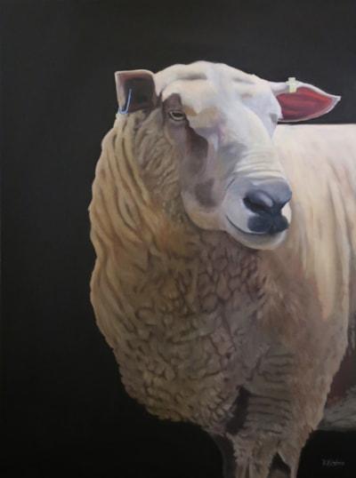 Bidborough Ram