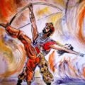 Polovtsian Dances 2.