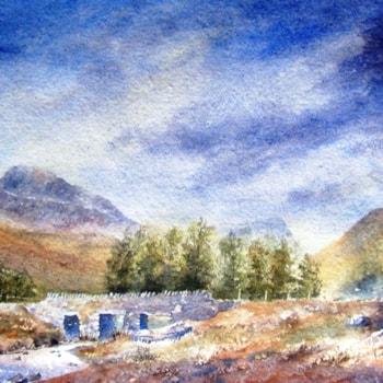 29.Tryfan, Snowdonia