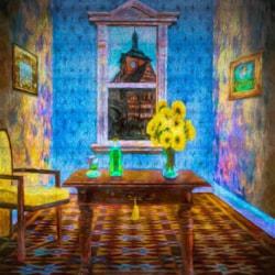 Van Gogh's Favourites