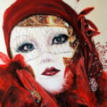 Red -Venice Festivale
