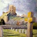 Corfe Castle 1