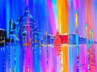 Merry Christmas and happy new year to all at POL and artists everywhere