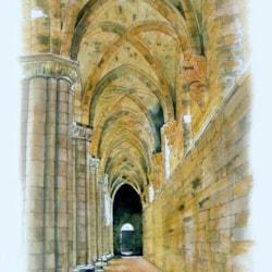 Kitkstall Abbey, Leeds