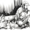 Homeless, Nottingham