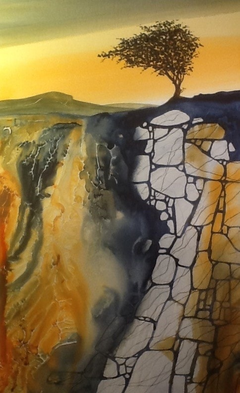 Dales erosion