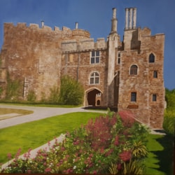 Berkley Castle