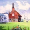The Moot Hall Aldeburgh Suffolk