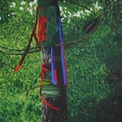 Tree of Prayers