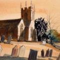 Sandon Church - My Last One...
