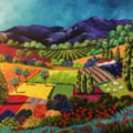 Colourful Meadows