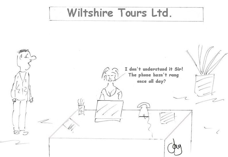 Wiltshire Tours v2